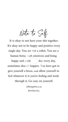 Note to self quotes - notetoself quotes quoteoftheday quotestoliveby wordstoliveby wordsofwisdom Motivacional Quotes, True Quotes, Words Quotes, Sayings, Irish Quotes, Heart Quotes, Note To Self Quotes, Quotes To Live By, Keep Going Quotes