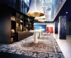 A través del tiempo - Diseño & Arquitectura - Decoracion - ELLE.es - ELLE.ES