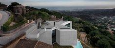 Cadaval & Sola-Morales Casa X