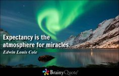 miracles happen quotes - Google Search