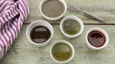 From lemon herb to teriyaki, these are the classic marinades you need to master this summer.