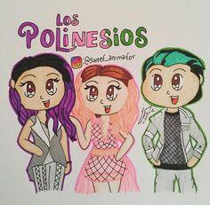 Polinesios