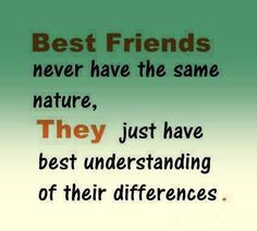 The Ultimate 100 Funny and Sweet Best Friend Quotes and Sayings with Images. Only the very best Friendship Quotes to share with your best friends. Unexpected Friendship Quotes, Bad Friendship Quotes, Inspirational Quotes About Friendship, Best Friendship, Friendship Messages, Best Friends For Life, Friends Are Like, Best Friend Quotes, Best Quotes