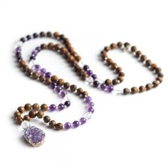 Grounded Intuition Mala