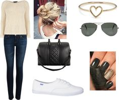 """Airport"" by trend-lover on Polyvore"