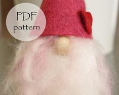 Whimsical Gnomes and Other Delights by TheGnomeMakers on Etsy