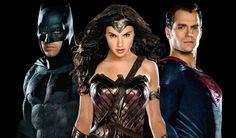 """Comece o dia assistindo ao novo trailer """"completo"""" de Batman Vs Superman: A Origem da Justiça !"""