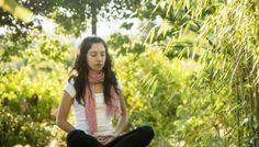 ¿Cómo va tu meditación?