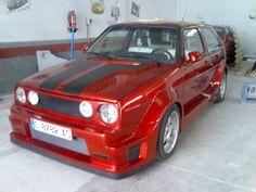 Golf GTI 2.
