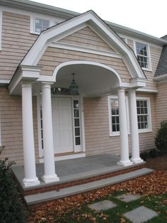 Valois & Company Dartmouth, Home Remodeling, Garage Doors, Outdoor Decor, Projects, House, Home Decor, Log Projects, Blue Prints