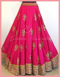 Unit Third floor(above bata showroom) Apurupa LNG opposite Film Nagar club near cafe coffee day road Jubilee Indian Fashion Dresses, Indian Bridal Outfits, Indian Bridal Wear, Pakistani Outfits, Half Saree Lehenga, Indian Lehenga, Anarkali, Sarees, Half Saree Designs