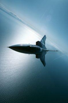 RAF Tornado F-3
