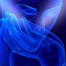 *Phantom blue
