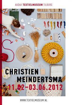 textielmuseum christien meinertsma - Google zoeken