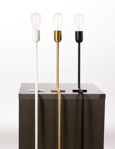 KAVALIER TABLE | RUBN – Design Tales