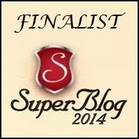 Finalist SuperBlog 2014