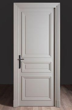 orte 3 ART DECO panels, lacquered with joint cover set … – Door Ideas Interior Door Styles, Door Design Interior, Home Decor Styles, Bedroom Door Design, Exterior Design, Wooden Door Design, Main Door Design, Wooden Doors, Wooden Interior Doors