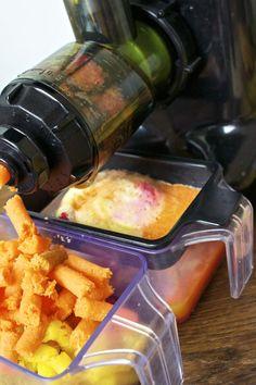 Antihistamine & Anti-inflammatory Mango Beet Juice