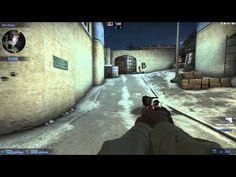 Change your FOV/viewmodel! You Changed, Counter, World, The World
