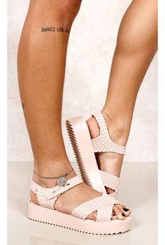 Melissa Hotness + Salinas Rosa Fashion Closet - fashioncloset