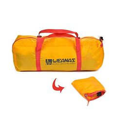 Outdoor Camping Awning Tent Compression Carry Storage Bag Duffel Bag Sport