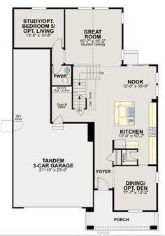 Ryland Homes, The Scene Plan