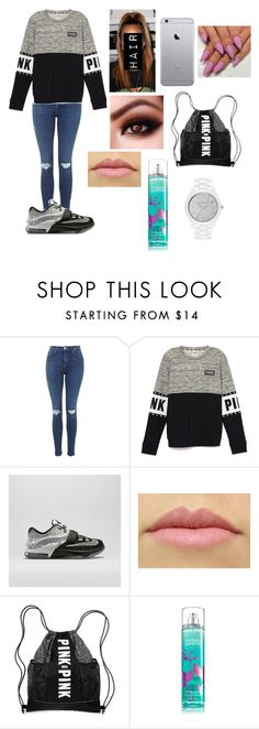 """""""Wednsday"""" by amarianamichelle ❤ liked on Polyvore featuring MICHAEL Michael Kors and wednsday"""