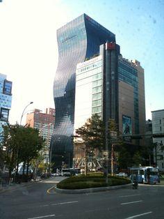 Seoul  Gangman