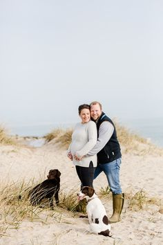 Hengistbury Head maternity shoot by Lydia Stamps Photography Newborn Photography, Portrait Photography, Stamps, Maternity, Couple Photos, Gallery, Seals, Couple Shots, Roof Rack