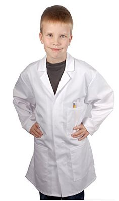 The real rock stars - Science (8). Do all scientists wear white ...