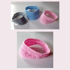 Baby & Children's Visor ~ FREE Crochet Pattern by CrochetN'Crafts