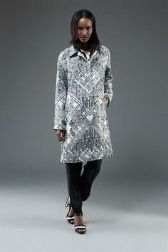 Marc by Marc Jacobs Lamé Matelassé Coat Gorgeous!!!