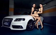 Sexy Asian Girls Pretty Girl Cars Car And Wallpaper
