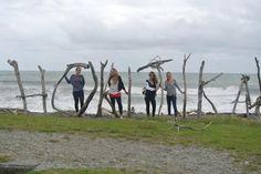 DFSR Blog: High School Jahr Neuseeland