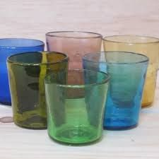 La Soufflerie presents a new handmade glassware collection each year. Every glass design fits the colours and themes of the collection it features in. Small Studio, Glass Collection, Recycled Glass, Glass Design, Hand Blown Glass, Pint Glass, Artisan, Cool Stuff, Instagram