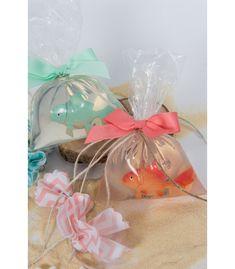 Μπομπονιέρα Βάπτισης Σαπουνάκι ψαράκι μέσα σε σακούλα Soap Tales Gift Wrapping, Children, Gifts, Mermaid Parties, Gift Wrapping Paper, Young Children, Boys, Presents, Wrapping Gifts