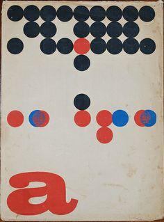 a Revista de Arte - Buenos Aires, 1957