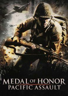[ORIGIN] 0800 - Medal of Honor Pacific Assault