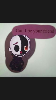 Yes my precious baby now come here! *Cuddles ennard* You just need a love^^