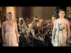 "Jacques Offenbach - Barcarolle from ""The Tales of Hoffmann"" Belle nuit, ô nuit d'amour - YouTube"