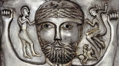 British Museum explores Celt culture  (BBC News 09 July 2015)