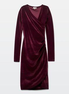 Wilfred KLUM DRESS | Aritzia
