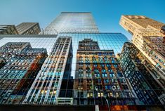 Reflection: Inception New York