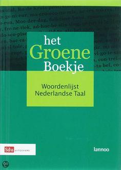 Het Groene Boekje - € 26,95 - www.bol.com