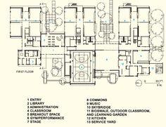 Thurston Elementary School / Image: Mahlum