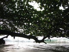 Tranquilidade, paz e convite ao amor - Principe - S. Tomé