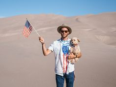 Creative Genius: Jeremy Pawlowski of America Y'all >> http://blog.diynetwork.com/maderemade/2015/04/22/creative-genius-jeremy-pawlowski-of-america-yall/?soc=pinterest