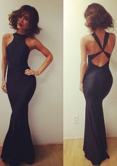 low back dresses - Google Search