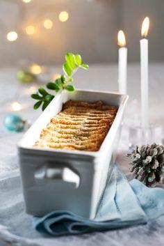 Joulun lanttulaatikko
