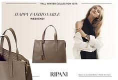 Fall Winter Collection - model CIELO  http://goo.gl/i7Qfcg  #onlineshop #weloveshopping #handbag #accessories